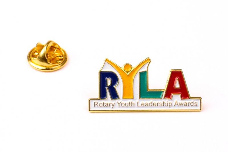 RYLA-Pin