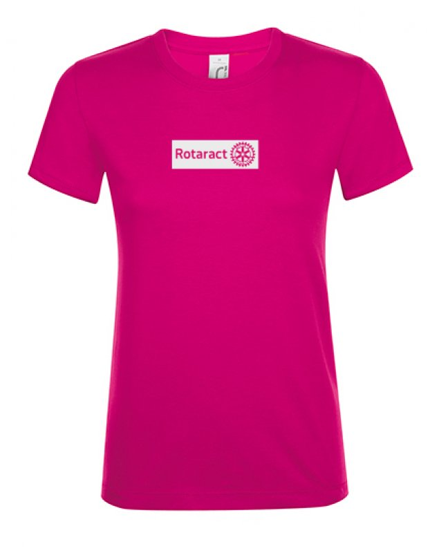 Rotaract T-Shirt