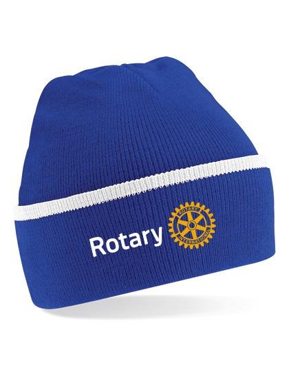 Rotary Mütze