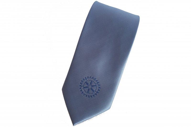 Krawatte Pastellblau