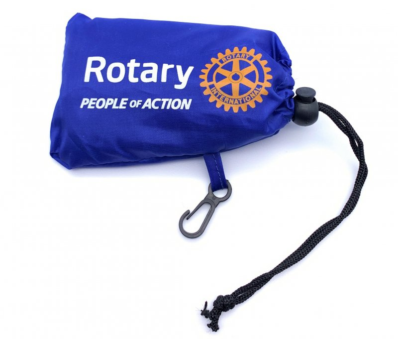 Rotary Falttasche