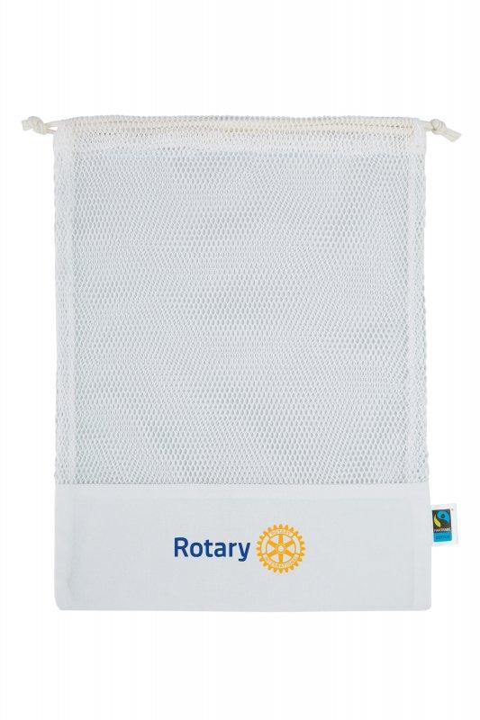 Rotary Gemüsetasche