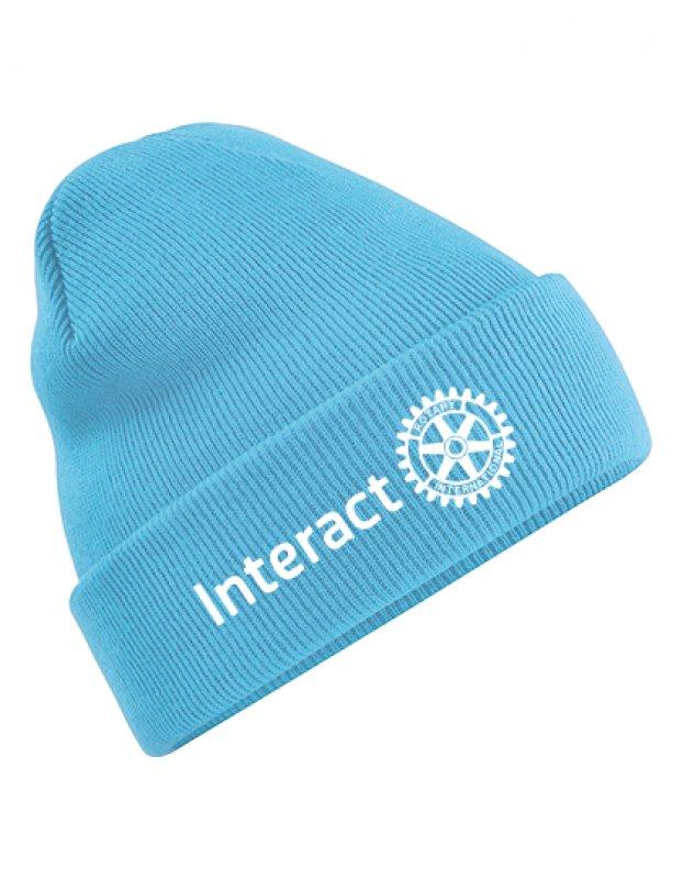 Interact Mütze