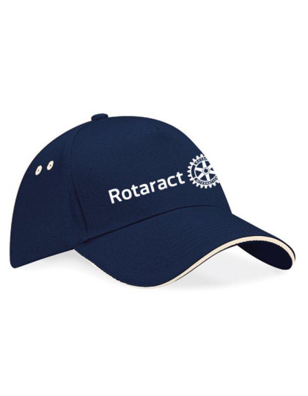 Rotaract Kappe