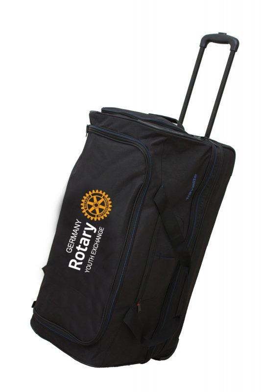 Rotary Jugenddienst Reisetasche