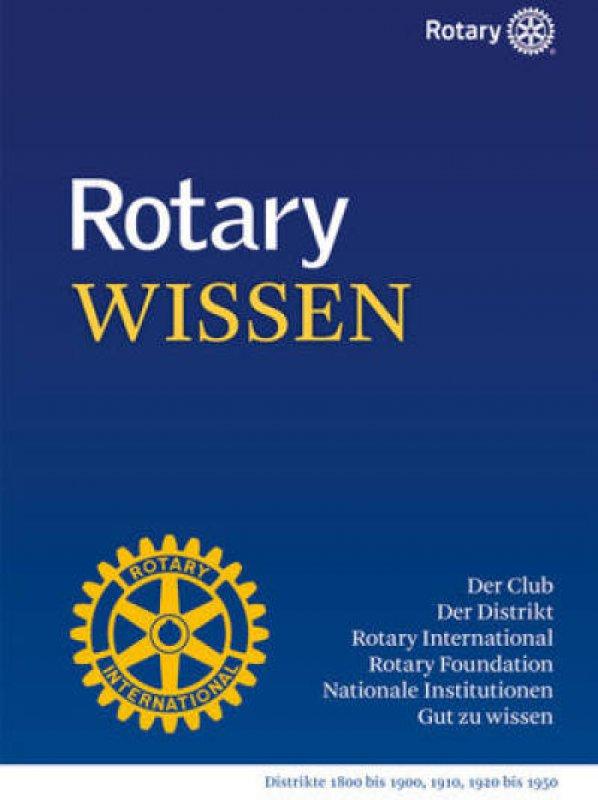 Rotary Wissen