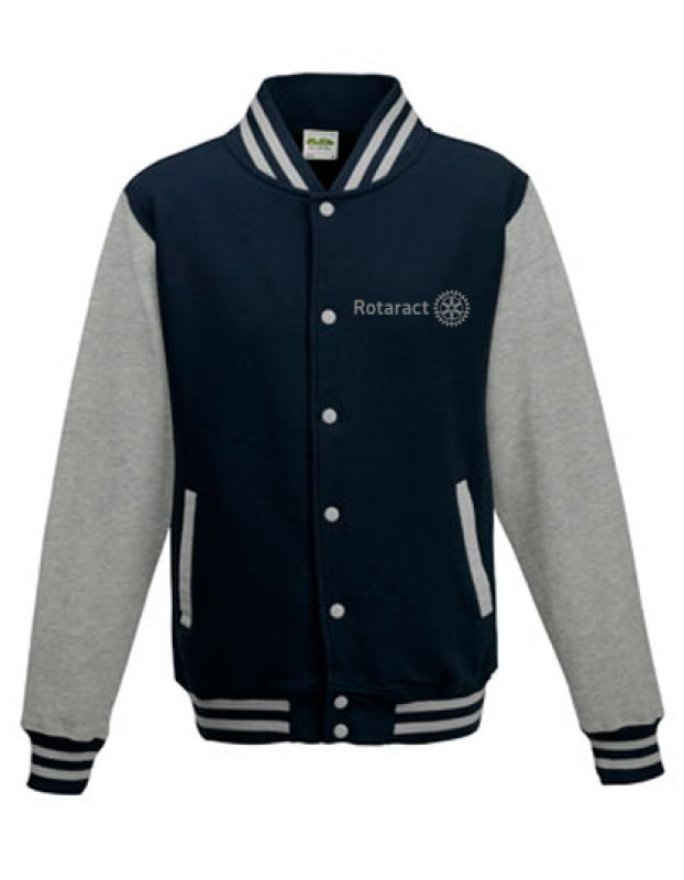 Rotaract College Jacke
