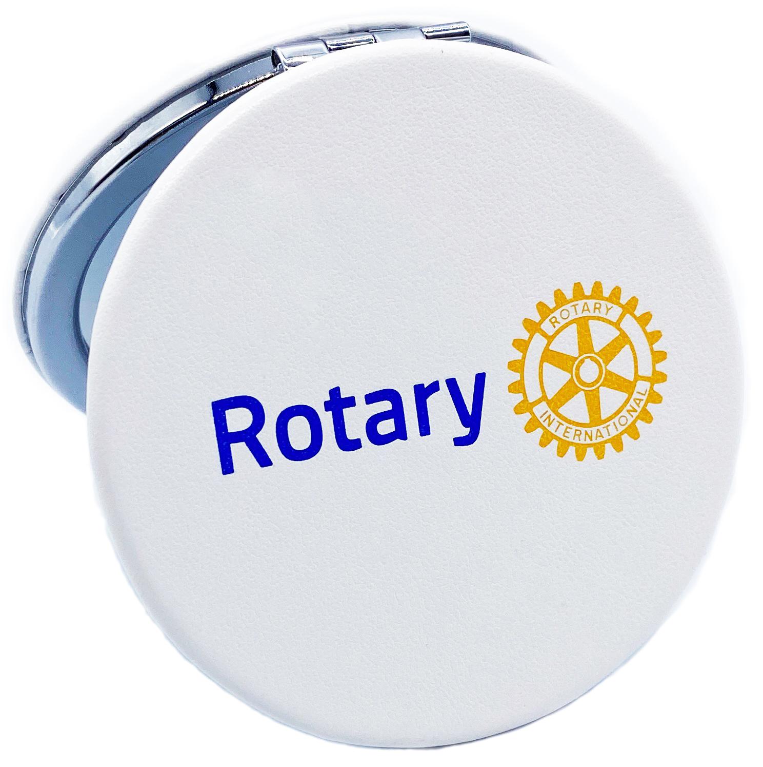Rotary Taschenspiegel
