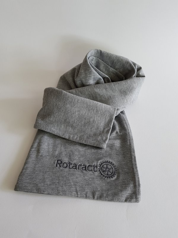 Rotaract Komfort Schal