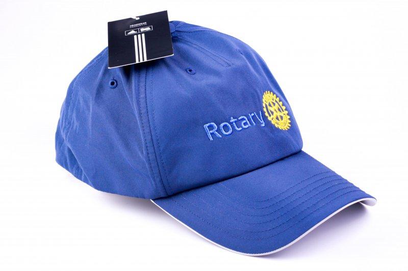 Rotary Adidas Kappe