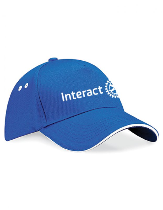 Interact Kappe