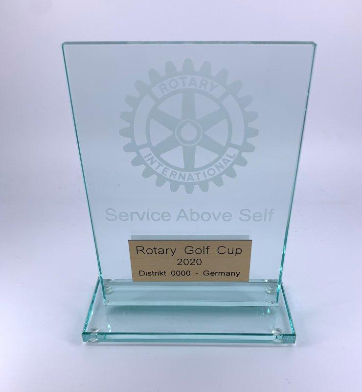 Rotary Pokal
