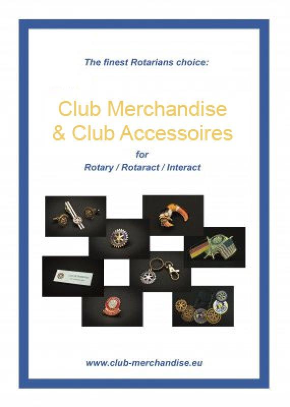 Katalog Clubmerchandise