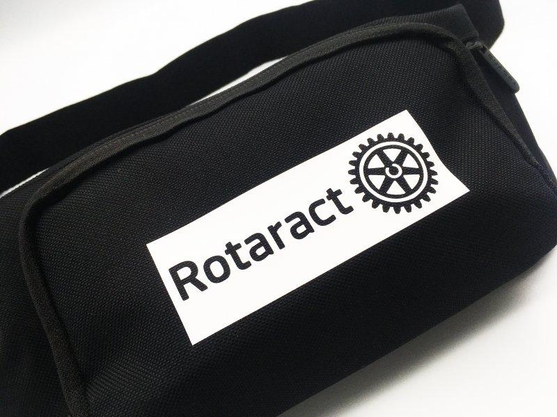 Rotaract Shoulder Bag