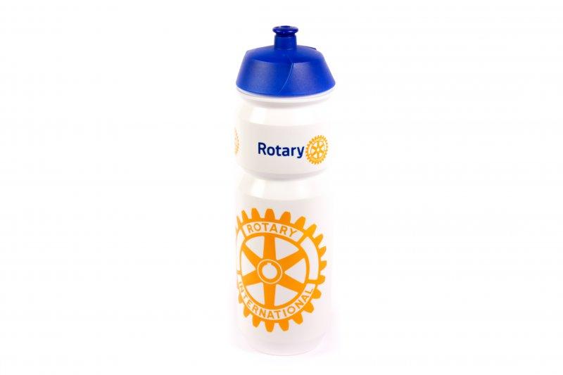 Rotary Sport Trinkflasche