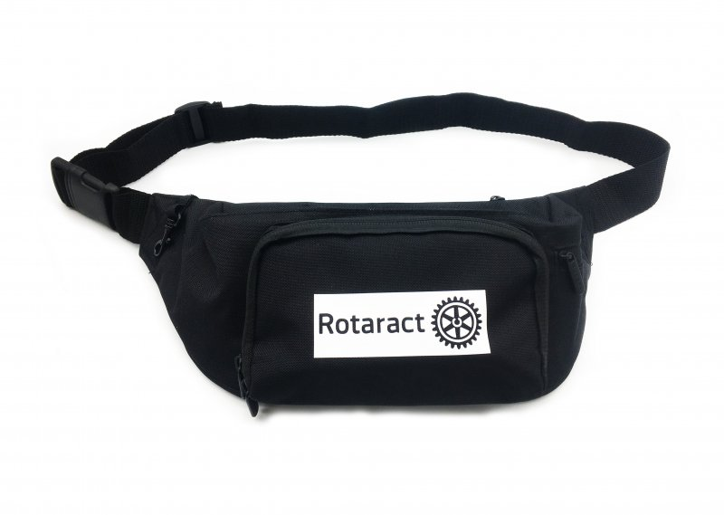Rotaract Shoulder Bag