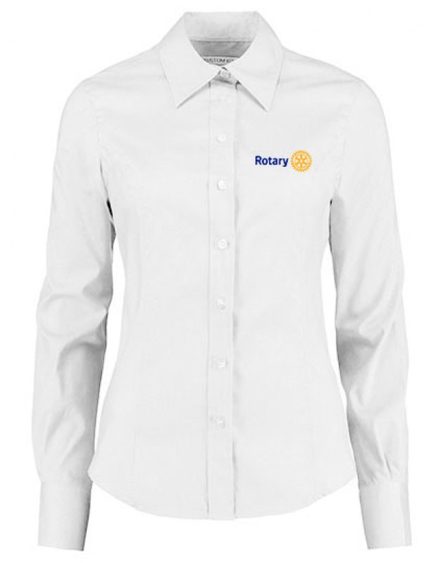 Rotary Bluse