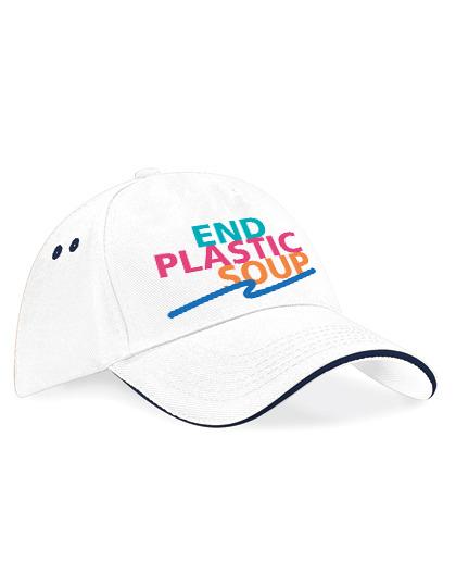 End Plastic Soup Cap