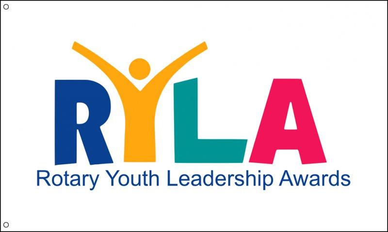 RYLA-Flagge