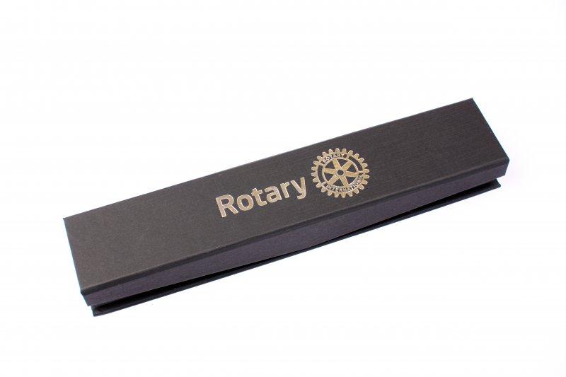 Rotary Brieföffner