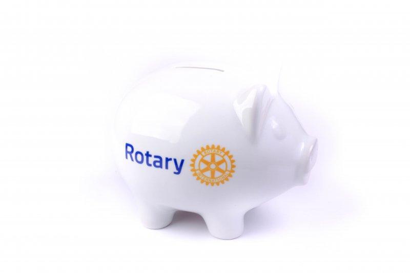 Rotary Sparschwein