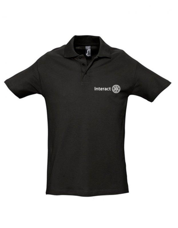 Interact Polo-Shirt