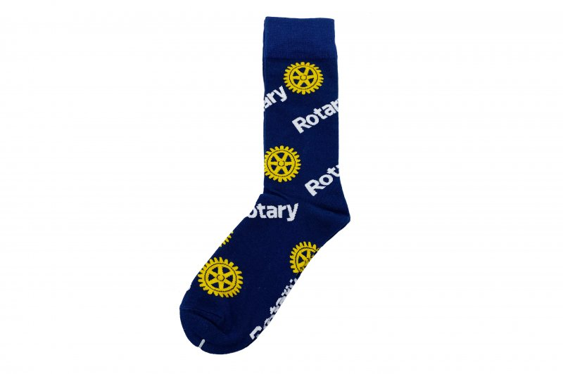 Socken - Rotary Masterbrand