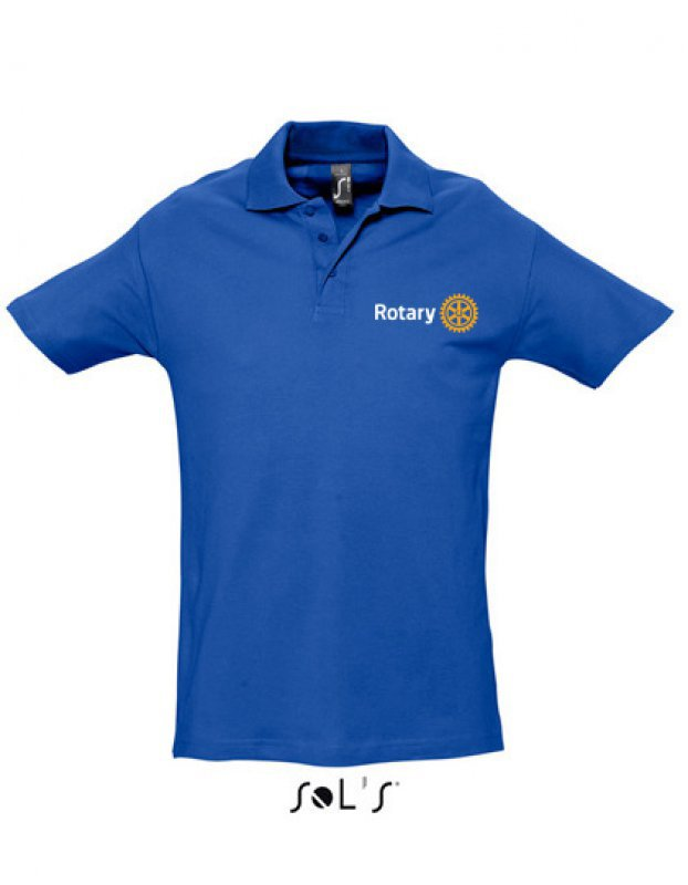 Rotary Premium Poloshirt
