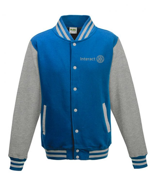 Interact College Jacke