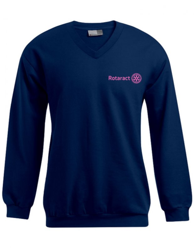 Rotaract Sweatshirt