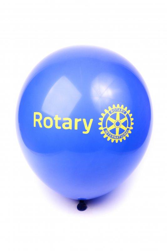 50 Rotary Ballons